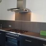 Keuken vanaf rechterzijde