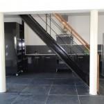 Keuken uit woonkamer 002