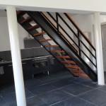 Keuken uit woonkamer 003